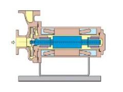 濮阳BV型轴内循环基本型泵