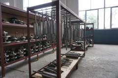 屏蔽泵仓库