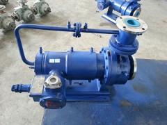 高熔点液用外部循环型泵
